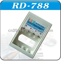Rechargeable Battery Charger (RD-788)