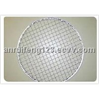 Barbecue Grill Wire Netting