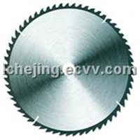 Circular Saw Blade for Steel (Industry Grade)