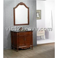 Classical Wooden Vanities (A-8161)