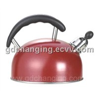 coating teakettle