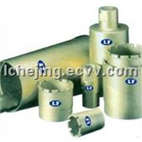 Diamond Core Bit (Short Core Bit)