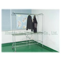 Folding Cloth Rack
