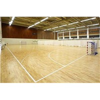handball Indoor Sports Flooring