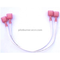 High-Temperature Cable Harness
