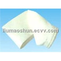 High-Temperature Synthetic Fiber Needled Felt Material
