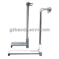 Industial Titaniium Immersion Heaters