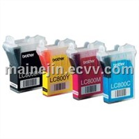 Ink Cartridge for Compatible Brother LC08/31/800