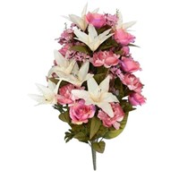 latest artificial flowers