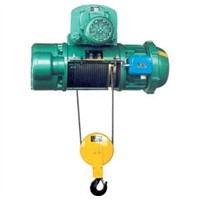 Lifting Equipment (HC-C/HM-C)