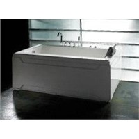 Massage Bathtub F-218