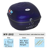 motorbike tail box     HY-202
