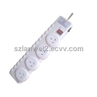 Multi-Functional Socket Blackout Protection Plug