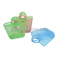 Plastic Shopping Box (YD-8675)