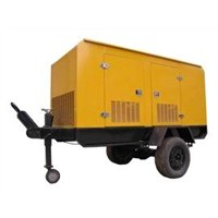 Saonon Genset Soundproof Series