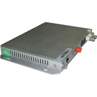 2 line optical  transmitter and receiver
