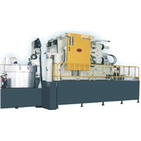 Squeeze Injection Machine