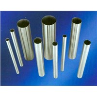 Stainless Steel Tube (BA)