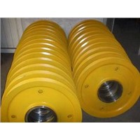 welding pulleys
