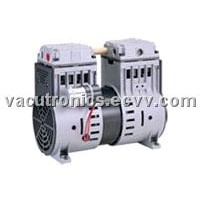 Directly Piston Vacuum Pump (DP-200H)