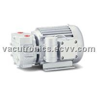 Rotary Vane Directly Vacuum Pump