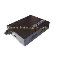 10/100M Fiber Optic Transceiver (In-Power Supply)