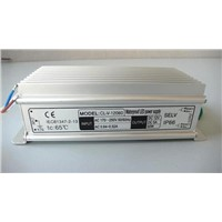 12V 60W Waterproof Power Supply (CL-V-12060)