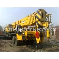 150 Tons Mobile Crane