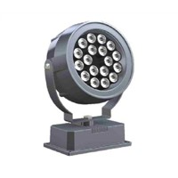 18W LED FLOOD LIGHTING