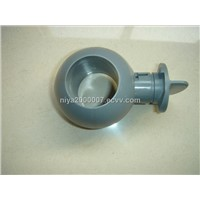 2-Shot Molded Part