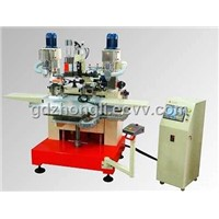 3-Axis & 3-head Brush Drilling/Tufting Machine