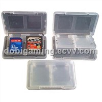 4 in 1 Game Card Case for NDSi