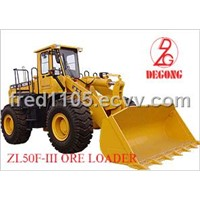 5T Coal Wheel Loader