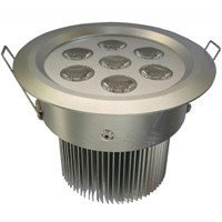 7*2W LED Downlight
