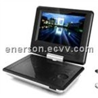 7 Inch Portable HD DVD (PD - 720)