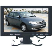 7-Inch in-Car Standalone LCD Monitor