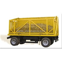 Sugar Cane Gathering Hopper (8900)