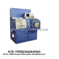 AL-MG Alloy Wire Drawing Machine