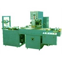 Album Welding Machine