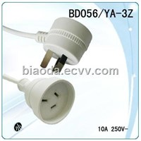Australia Power Cord with Plug
