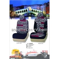 Barcelona Car Seat Cover (WL0609)