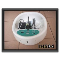 Basin ionic Detox Footspa Machine Oem Ion Cleanse Ih504