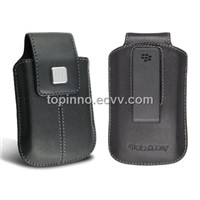 Leather Case for Blackberry Curve Storm 8900 9500 (BY10303)