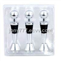 Bottle Stopper,wine stopper sets