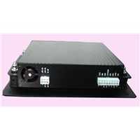 CCTV Automobile DVR with 8-36V Power Supply