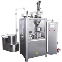 CE Approved Auto Capsule Filling Machines