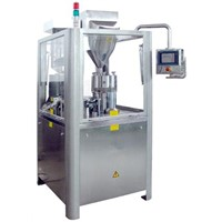 CE Approved Auto Capsule Filling Machines (NJP-800/400/200)