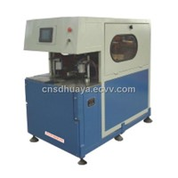 CNC Two-spindle Cleaning Machine