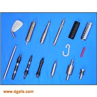 CNC Parts Used in the Sporting Equipment