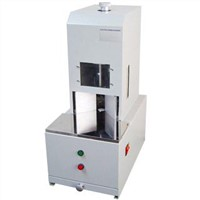 CR7 Electric Corner Rounding Machine